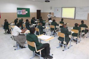 SCHOOLS IN LAGOS